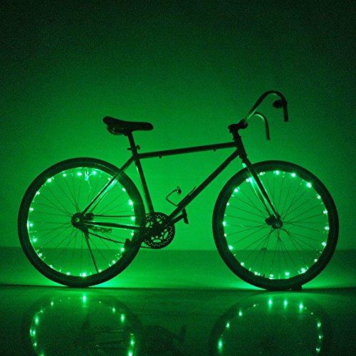 100 Spoke Bicycle Rims - 2