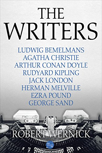 The Writers cover