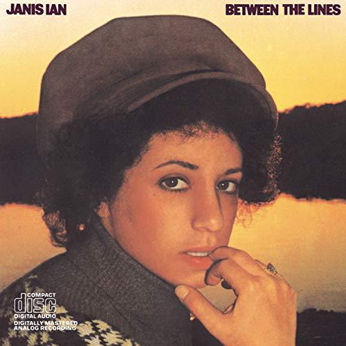 Between The Lines: Janis Ian: Amazon.es: CDs y vinilos}