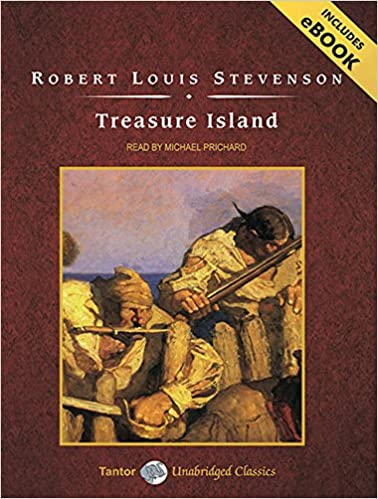 Island ebook treasure