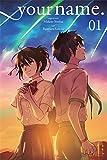 your name., Vol. 1 (your name. (manga), Band 1)