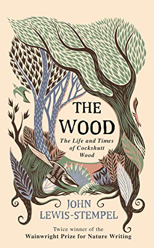The Wood: The  Life & Times of Cockshutt - Lewis Wood