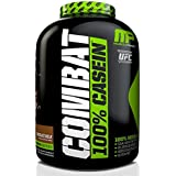 Muscle Pharm Combat Casein Supplement, Cookies 'N Cream, 4 Pound
