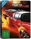 Redline - Steelbook [Blu-ray] [Limited Edition]