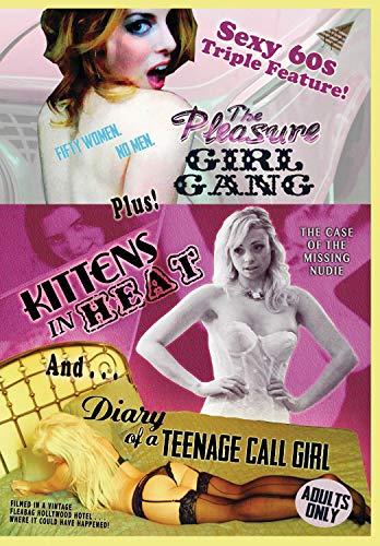 Teens Kitten - The Pleasure Girl Gang / Kittens