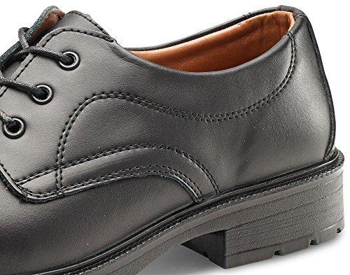 Managers Schuh S1schwarz 11