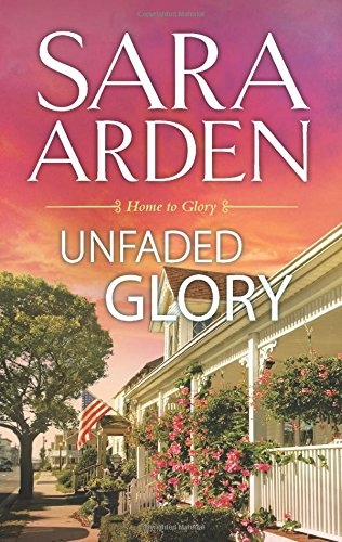 book cover of Unfaded Glory