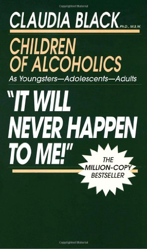 'It Will On no occasion Happen to Me!' Children of Alcoholics: As Youngsters - Adolescents - Adults
