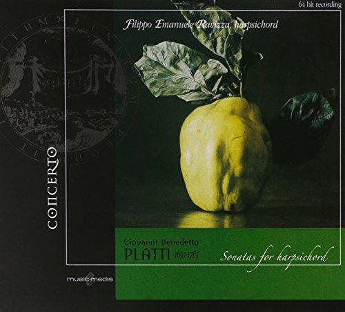 Harpsichord Sonatas Complete (Complete Sonatas for Harpsichord 3)
