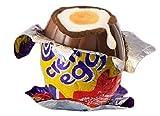 Original British Cadbury Creme Eggs Large Box