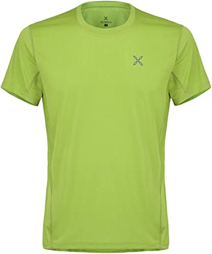 MONTURA Outdoor 20 t-Shirt MOD MTGN35X Rosso