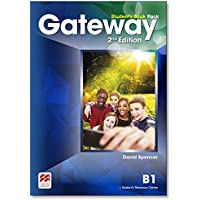 GATEWAY B1 Sb Pk 2nd Ed (Gateway 2nd Ed)
