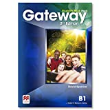 GATEWAY B1 Sb Pk 2nd Ed (Gateway 2nd Edition)