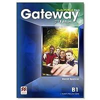 GATEWAY B1 Sb Pk 2nd Ed (Gateway 2nd Edition)