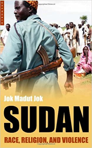 Sudan: Race, Religion and Violence: Religion, Discord and Division