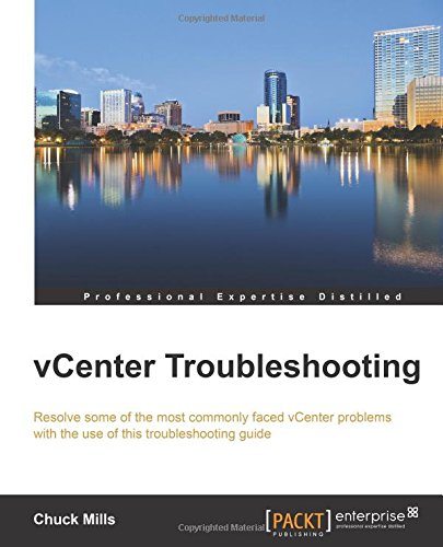 vCenter Troubleshooting PDF
