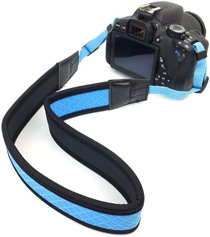 Dymix vintage Soft Multi-Color Universal Camera neck strap