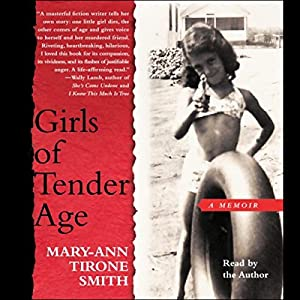 Girls of Tender Age Audiobook