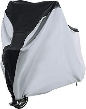 Bike Cover Waterproof Bicycle Cycle Large Outdoor Rain Protector All Weather
