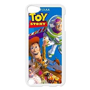 Disneys Toy Story iPod Touch 5 Case White Special gift AJ879058