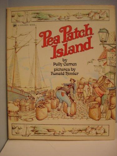 - Pea Patch Island