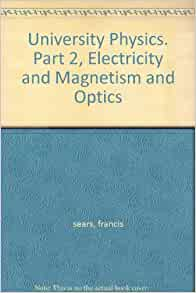 Electricity physics and magnetism pdf