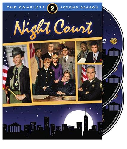 Night Court: Season 2 ()