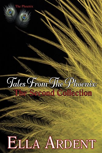 Download PDF Tales from the Phoenix - The Second Collection