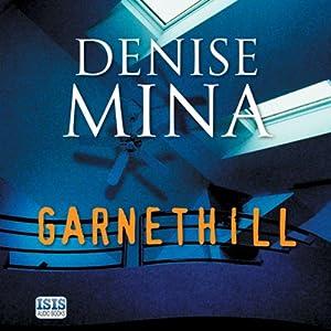 Garnethill Hörbuch