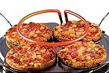 "Pizzarette – ""The World's Funnest Pizza"