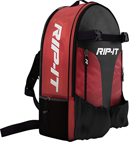 RIP-IT Baseball/Softball Bat Backpack - (Players Bat Packs)