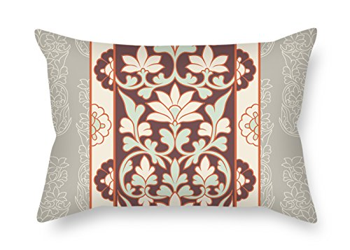 Throw Pillow Case Of Bohemian For Home Theater Teens Club Boys Wife Teens Girls 12 X 20 Inches / 30 By 50 Cm(each Side) (Photo Multi 16x20 Exposure)