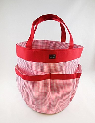 Della Q Yarn Caddie (Large (Tess), Madison 105)