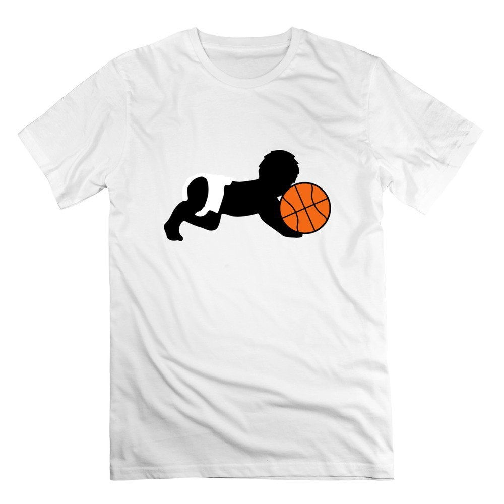 sookuera Born para jugar a baloncesto niño manga corta Casual ...