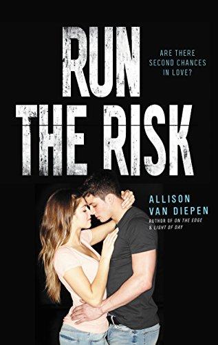 Run the Risk by [van Diepen, Allison]