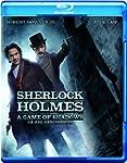 Sherlock Holmes: A Game of Shadows (B...