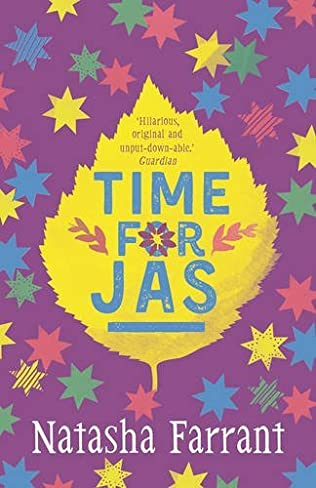book cover of Time for Jas