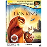 Lion King Signature Collection Target [Blu-ray]