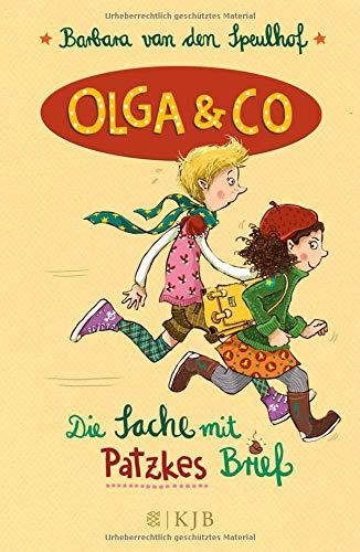 Olga & Co – Die Sache mit Patzkes Brief