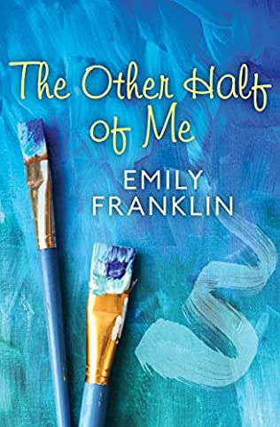 book cover of The Other Half of Me