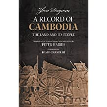 A Record of Cambodia: The Land and Its People
