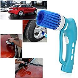 Electric 2016 Car Beauty Machine Tool Cordless and Hassle Free Cars Polisher Oiling Machine Polishing Professional Care