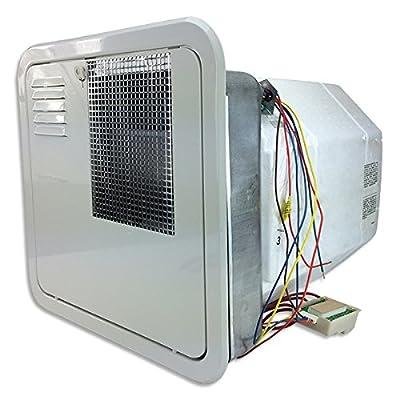 New Suburban Sw10de Rv 10 Gallon Hot Water Heater With New Suburban 10 Gallon White Door