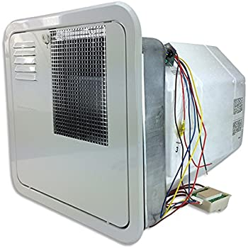 Amazon suburban 5123a water heater automotive new suburban sw10de rv 10 gallon hot water heater with new suburban 10 gallon white door sciox Choice Image