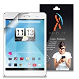 XShields© (3-Pack) Screen Protectors for Trio AXS 4G 7.85