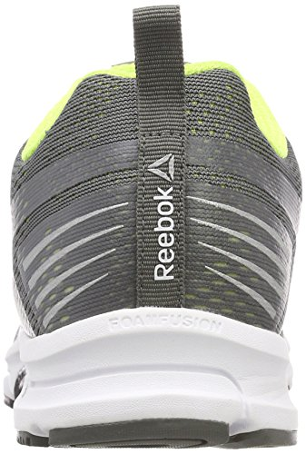 Multicolore Hommes D'entranement 0 Flash Noir Reebok lectrique Chaussures Runner ironstone Ahary Pour SwYcXRaq