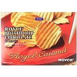 ROYCE'(ロイズ) ポテトチップチョコレート[キャラメル]