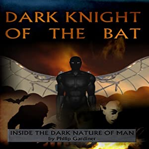 Dark Night of the Bat Audiobook