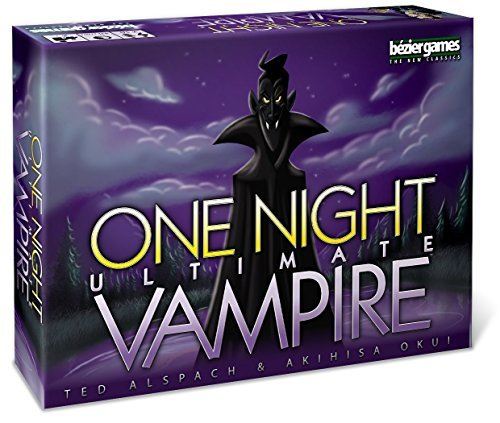 One Night Ultimate Vampire [並行輸入品] B07SC5KM9F