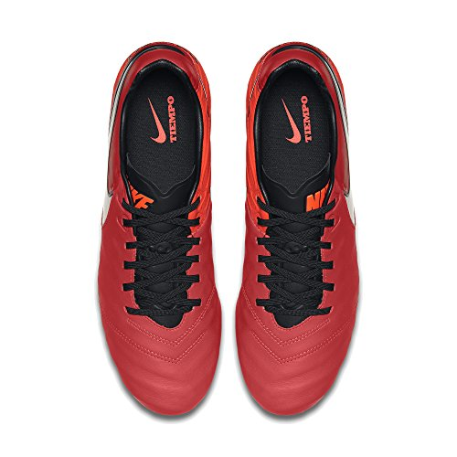 ... Nike Tiempo Legacy Ii Firm Ground Cleats [lys Crimson] ...